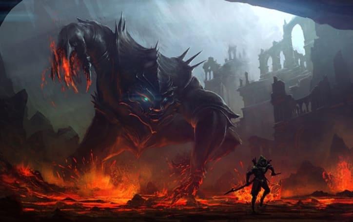 CryEngine-powered open-world RPG Cradle rocks onto Kickstarter