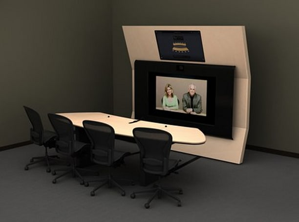 HP expands telepresence offerings with Halo Collaboration Center