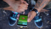 Niantic is reversing bans on some 'Pokémon Go' accounts