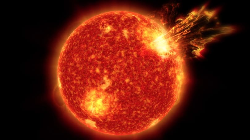NOAA's solar storm forecasts now show the most affected areas