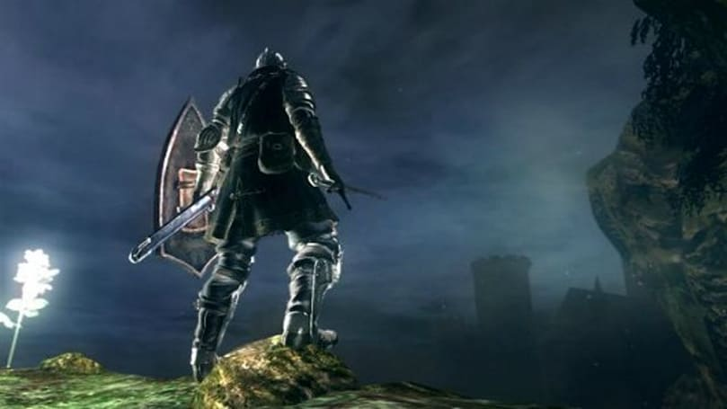 Decaying Dark Souls and an interest killed with kindness