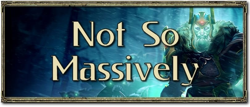Not So Massively: Novus AEterno's kickstarter, LoL's Yasuo spotlight, and Elite's first alpha test