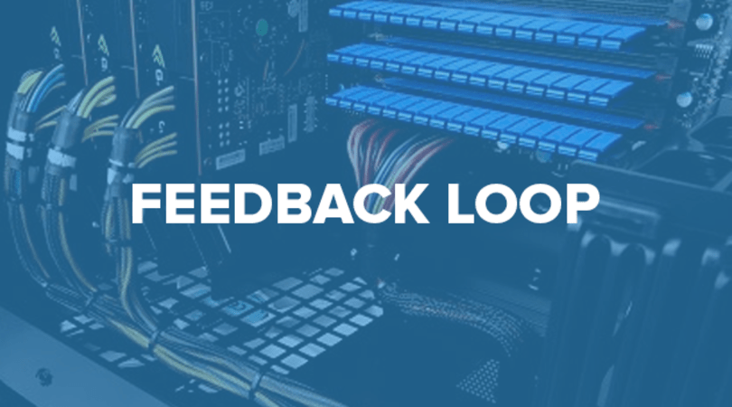 Feedback Loop: Building PCs, running headphones and more!
