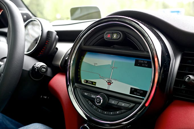 US government wants tighter controls for in-car navigation
