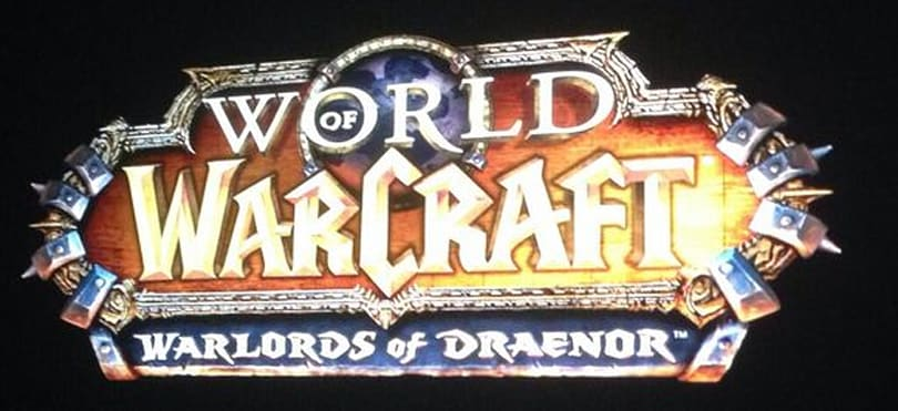 World of Warcraft: Warlords of Draenor Announced