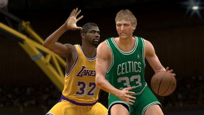 NBA 2K13 slotted for October 2