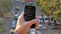 New Jersey town's parking solution is free Uber rides