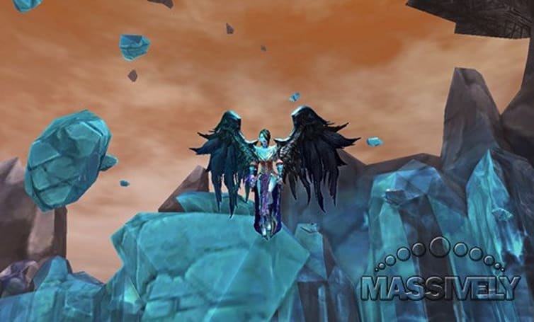 Future Aion dungeons revealed