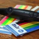 3Doodler review: a $99 3D-printing pen