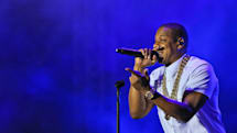 Jay-Z pulls another album from streaming services he doesn't own
