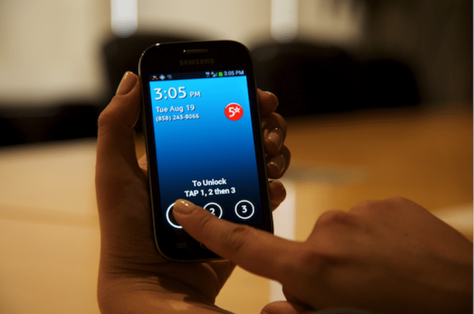 GreatCall Touch3: a smartphone designed for the elderly