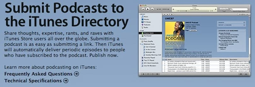 Quick and easy podcasting with an iPhone 3GS, GarageBand, and Posterous