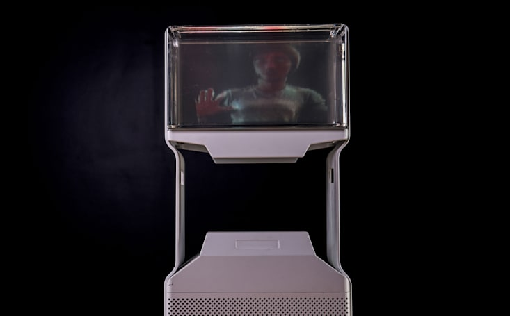 Volume is a $1,000 holographic display for your home