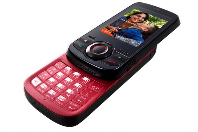 T-Mobile launches new Shadow today alongside Nokia 7510