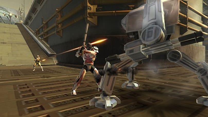 SWTOR's 1.4 patch adding moods, delayed binding, and more