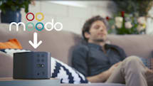 Smart air freshener lets you select scents with your phone