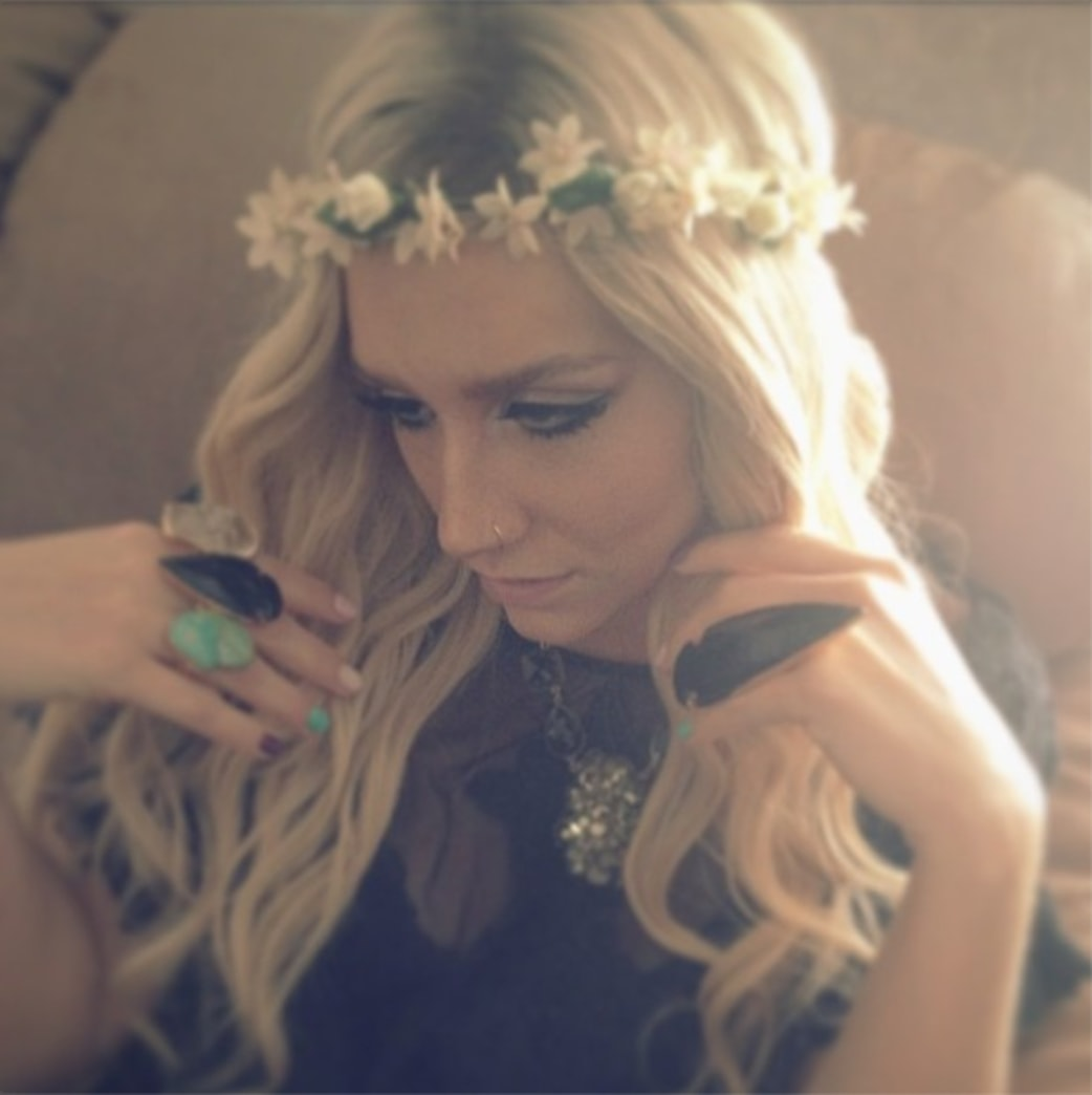 Ke$ha Launches a Jewelry Collection, and It Involves Real. Human. Teeth.