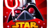 Angry Birds Star Wars II hits the App Store