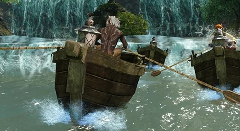 ArcheAge to launch with subscription model in Korea