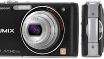 Panasonic Lumix FX75 takes evolutionary step forward