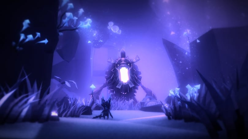 EA launches an indie publishing program with 'Fe'