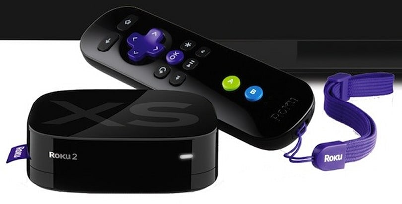 Roku 2 HD, XD, and XS officially launch: same price, smaller size and Angry Birds