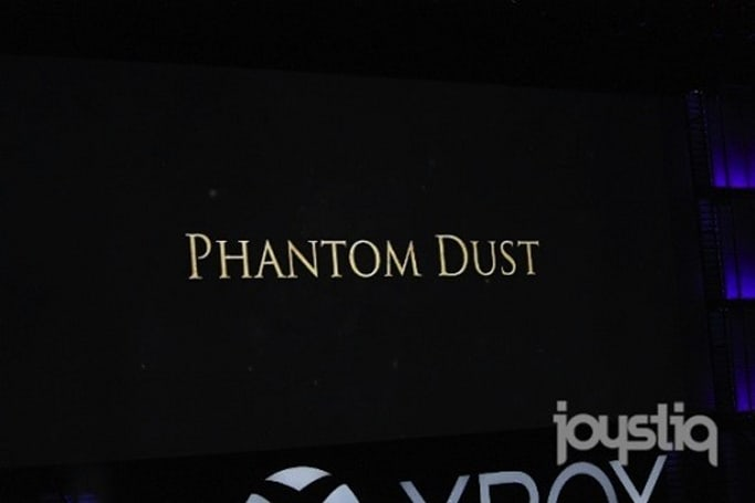 Phantom Dust being resurrected for Xbox One