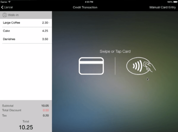ShopKeep is offering free Apple Pay-compatible POS hardware to new merchants
