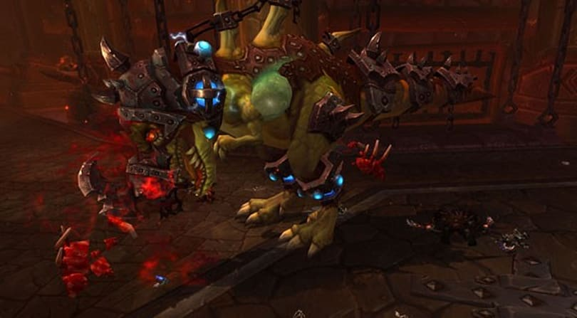 Bosses in 5 seconds: Siege of Orgrimmar wing three