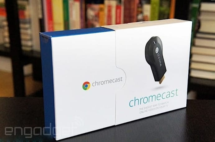 Google hopes these offers make you want a Chromecast
