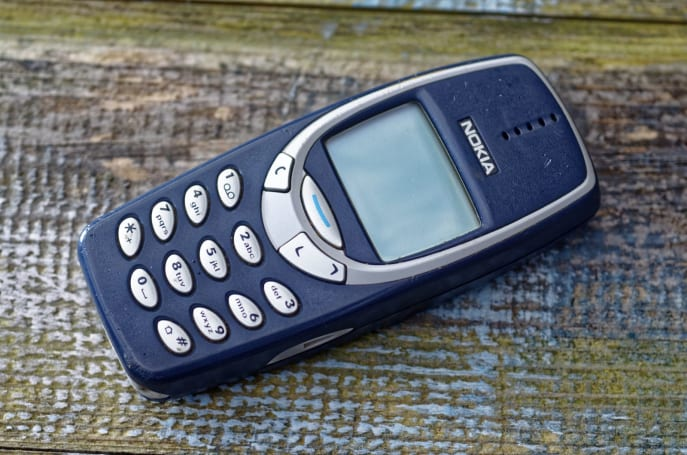 The Nokia 3310 will reportedly return this month