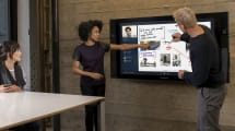 Windows 10 Anniversary Update für Surface Hub ist fast da