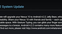 Android 4.2.2 update reportedly arriving on Galaxy Nexus phones, Nexus tablets