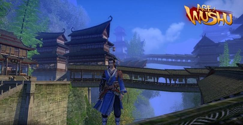 Age of Wushu Elite Edition presale extended, includes beta access