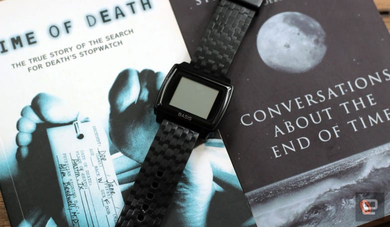 RIP Basis Peak: The best wearable you've never heard of