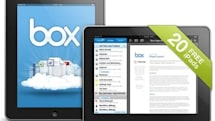 What could your business do with 20 iPads? Box.net & TUAW want to find out
