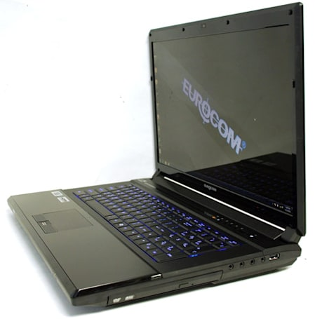 AVADirect and Eurocom laptops hop on the GeForce GTX 680M bandwagon
