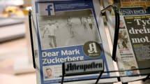Gewalt und Nacktheit: Facebook lockert seine Zensurpolitik