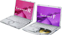 Core i5 / i7 roundup: Panasonic fits Core i7 in netbook chassis, Dell and HP machines spotted at Staples
