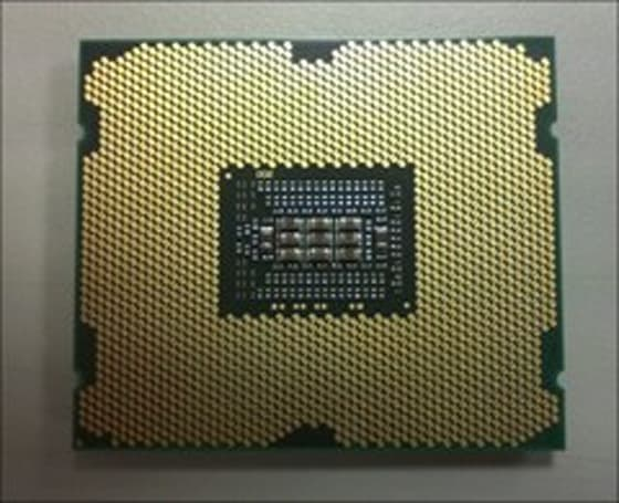 Will Intel's Core i7 Sandy Bridge E CPUs ship without fans or heatsinks?