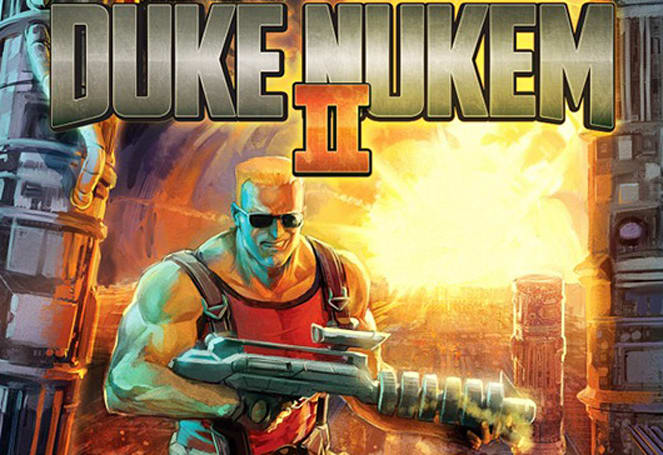 Classic Duke Nukem adventures headline Indie Royale Mixer Bundle