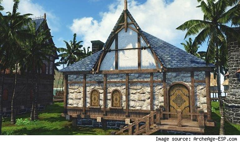 Fan posts new ArcheAge housing how-to [Updated]