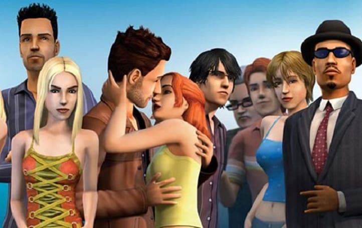 Sims 2 players get expansion-stuffed upgrade as EA ends support