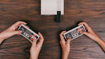 NES Classic wireless receiver solves the short cord problem