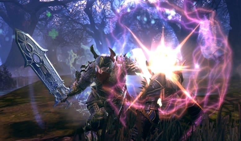 Neverwinter shows off Paragon Paths for more classes
