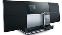 AirPlay-enabled Music Tap systems touted by Pioneer, free us from living room control