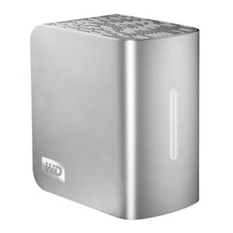 Western Digital's new My Book Studio Edition II has 6TB on offer, but no Thunderbolt or USB 3.0