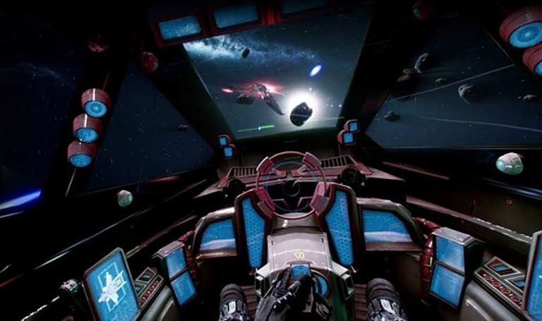 Star Citizen's Roberts: 'Every day I'm just thinking about how to make this game awesome'