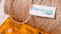 Amazon's Handmade store comes to Europe
