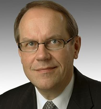 Nokia Chairman Jorma Ollila to step down next year, complete exodus of old guard